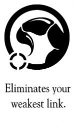 Scorpion Vision Eliminates your weakest link